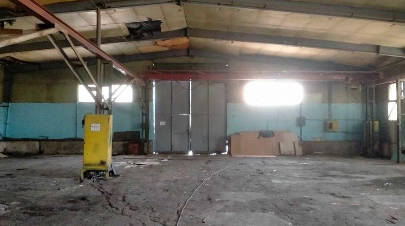 Rent - Dry warehouse, 844 sq.m., Odessa - 3