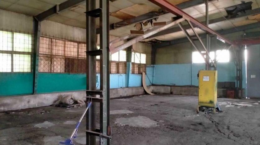 Rent - Dry warehouse, 844 sq.m., Odessa - 4