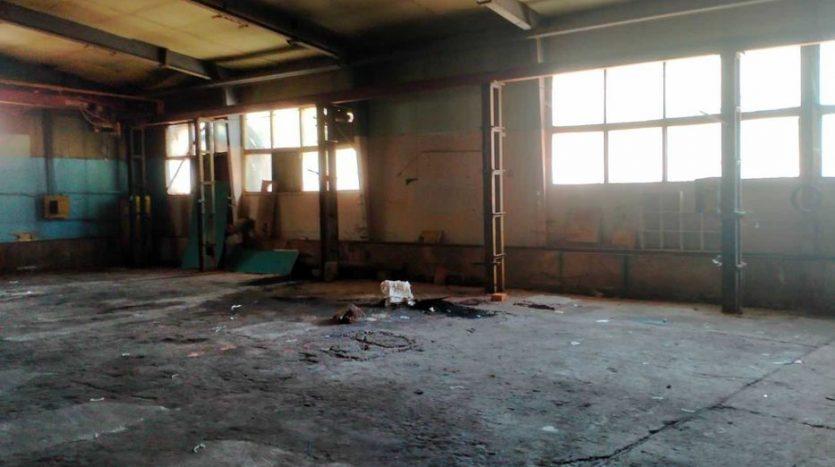 Rent - Dry warehouse, 844 sq.m., Odessa - 5