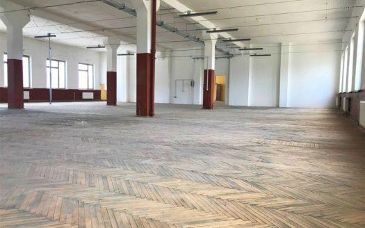 Rent – Dry warehouse, 835 sq.m., Lviv
