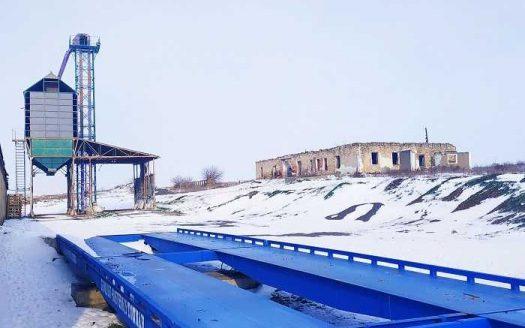 Satılık – Kuru depo, 1300 m2, Karavellovo şehri