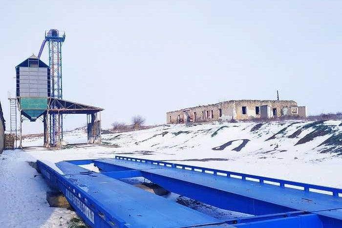 Satılık - Kuru depo, 1300 m2, Karavellovo şehri