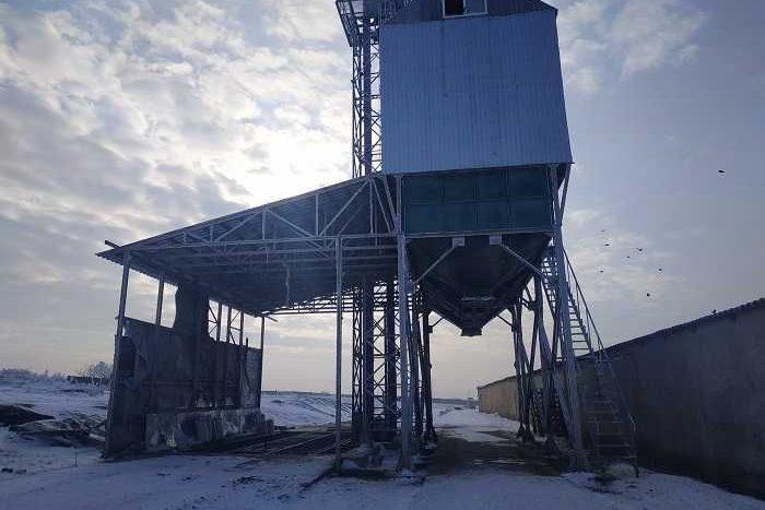 Satılık - Kuru depo, 1300 m2, Karavellovo şehri - 2