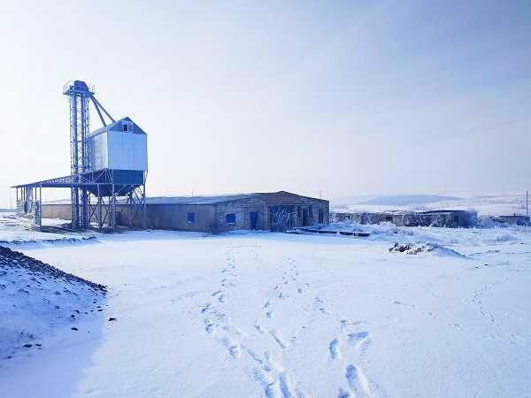 Satılık - Kuru depo, 1300 m2, Karavellovo şehri - 3