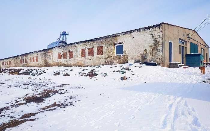 Satılık - Kuru depo, 1300 m2, Karavellovo şehri - 4