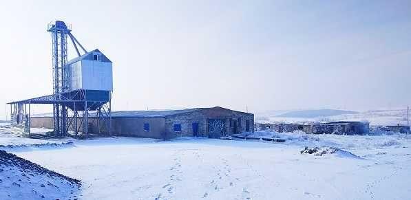 Satılık - Kuru depo, 1300 m2, Karavellovo şehri - 5