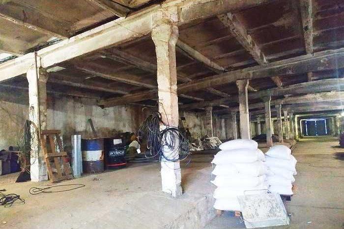 Satılık - Kuru depo, 1300 m2, Karavellovo şehri - 7