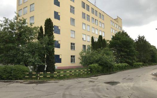 Аренда — Сухой склад, 20000 кв.м., г. Белая Церковь
