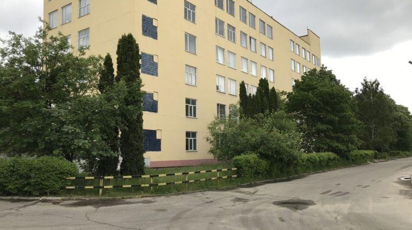 Аренда - Сухой склад, 20000 кв.м., г. Белая Церковь