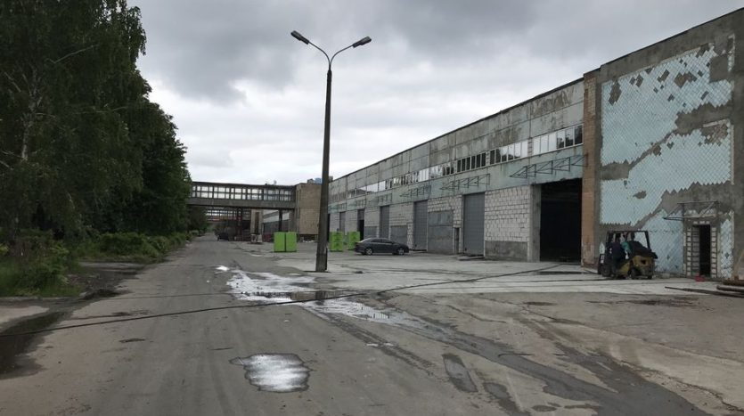 Аренда - Сухой склад, 20000 кв.м., г. Белая Церковь - 11