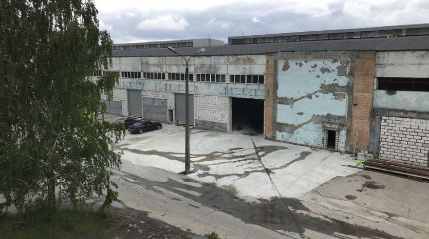 Аренда - Сухой склад, 20000 кв.м., г. Белая Церковь - 18