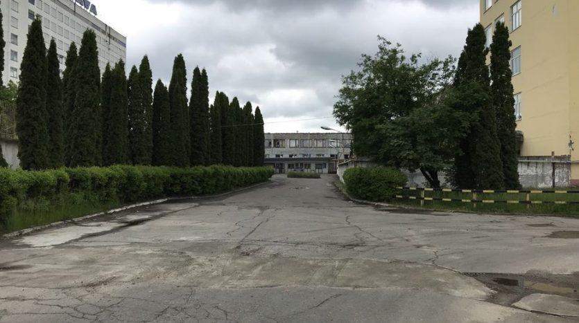 Аренда - Сухой склад, 20000 кв.м., г. Белая Церковь - 17
