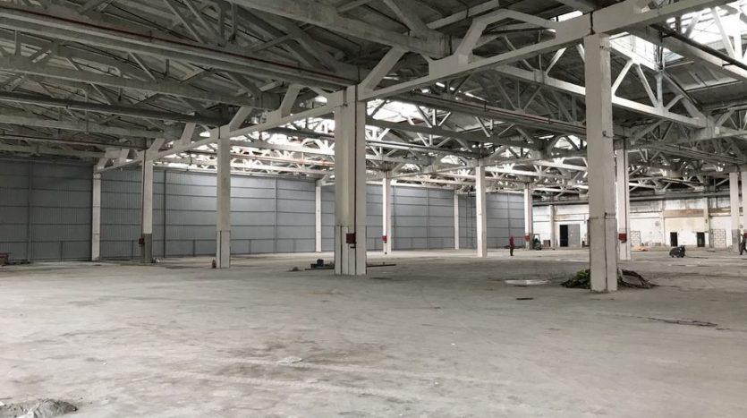 Аренда - Сухой склад, 20000 кв.м., г. Белая Церковь - 16