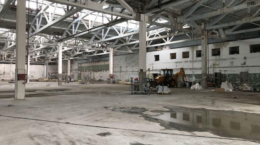 Аренда - Сухой склад, 20000 кв.м., г. Белая Церковь - 15