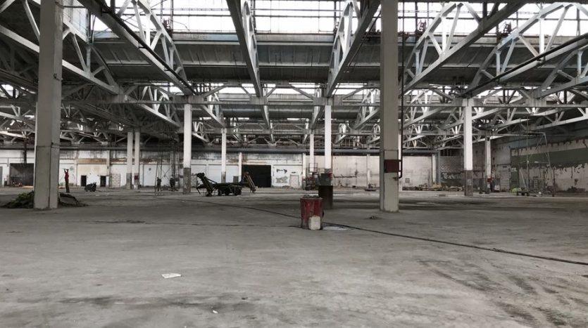 Аренда - Сухой склад, 20000 кв.м., г. Белая Церковь - 14