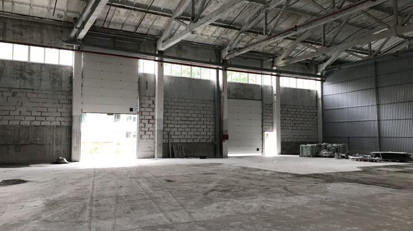 Аренда - Сухой склад, 20000 кв.м., г. Белая Церковь - 13