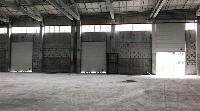 Аренда - Сухой склад, 20000 кв.м., г. Белая Церковь - 12
