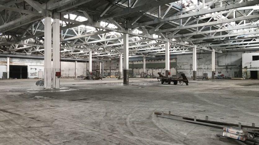 Аренда - Сухой склад, 20000 кв.м., г. Белая Церковь - 2