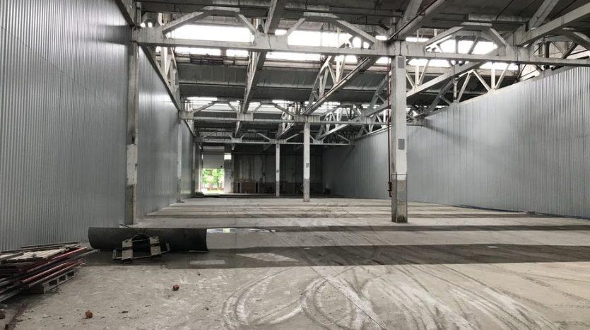 Аренда - Сухой склад, 20000 кв.м., г. Белая Церковь - 10