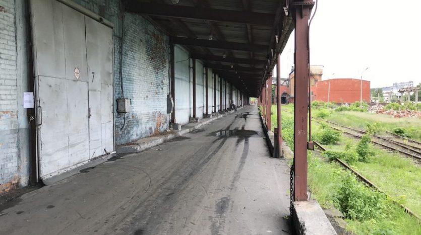 Аренда - Сухой склад, 20000 кв.м., г. Белая Церковь - 9