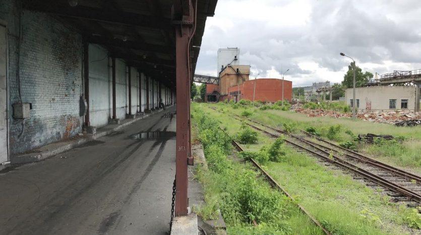Аренда - Сухой склад, 20000 кв.м., г. Белая Церковь - 8