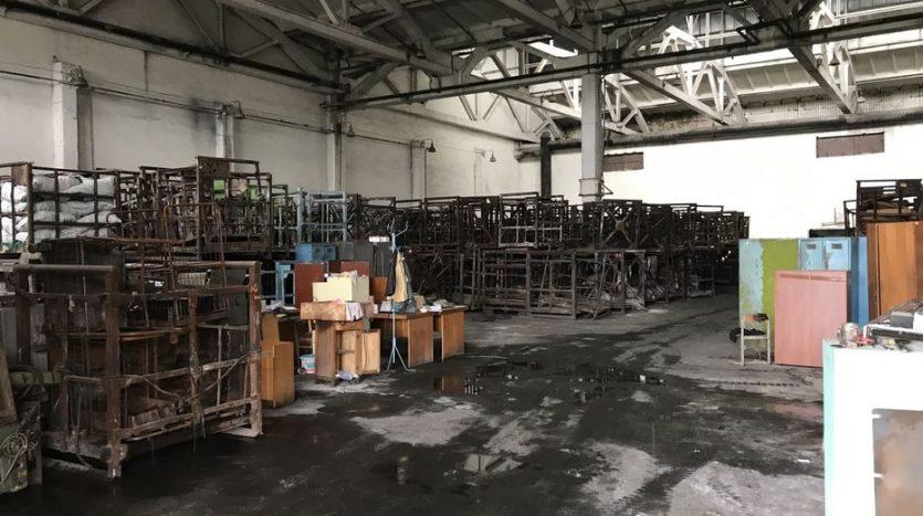 Аренда - Сухой склад, 20000 кв.м., г. Белая Церковь - 6