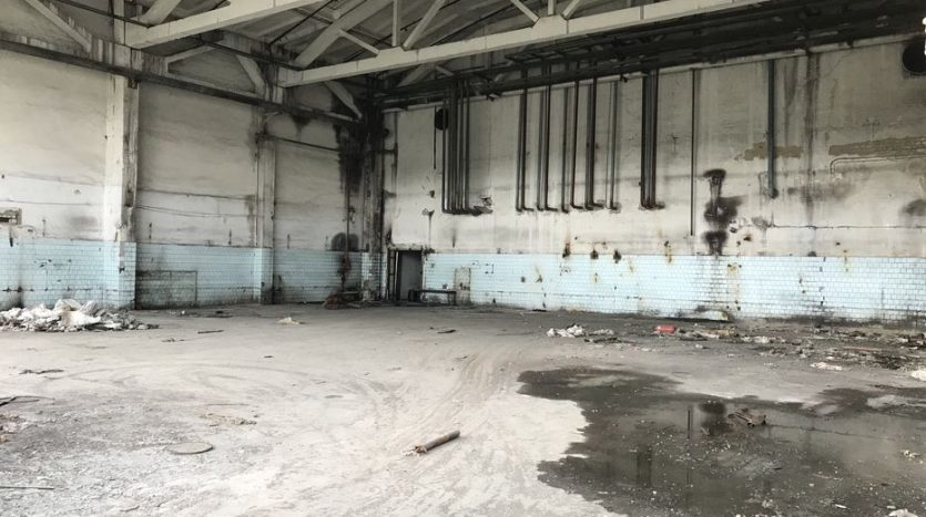 Аренда - Сухой склад, 20000 кв.м., г. Белая Церковь - 5