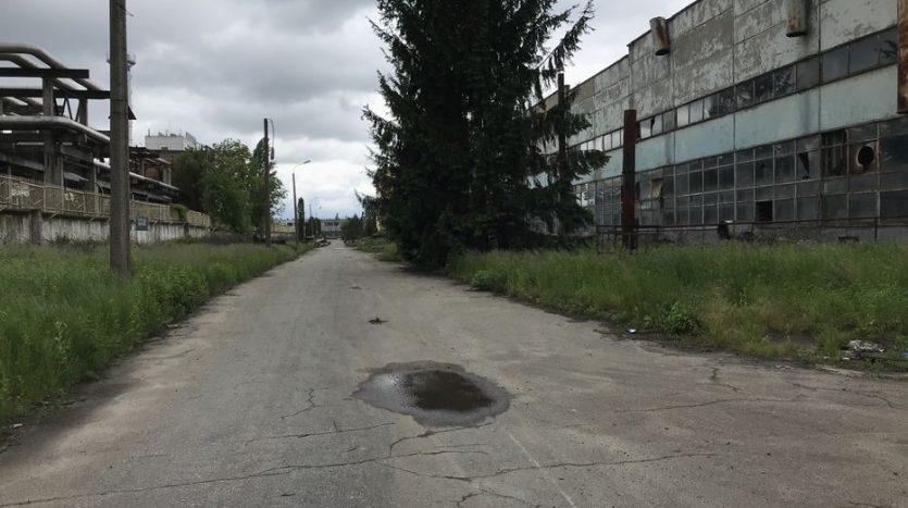 Аренда - Сухой склад, 20000 кв.м., г. Белая Церковь - 4