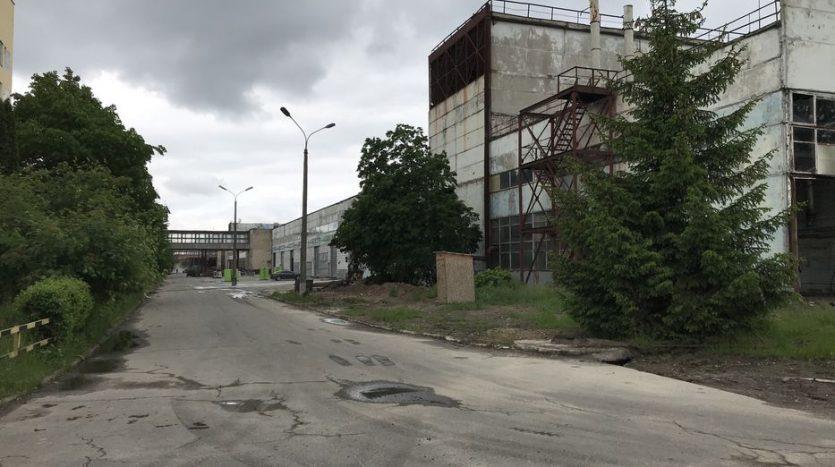 Аренда - Сухой склад, 20000 кв.м., г. Белая Церковь - 3