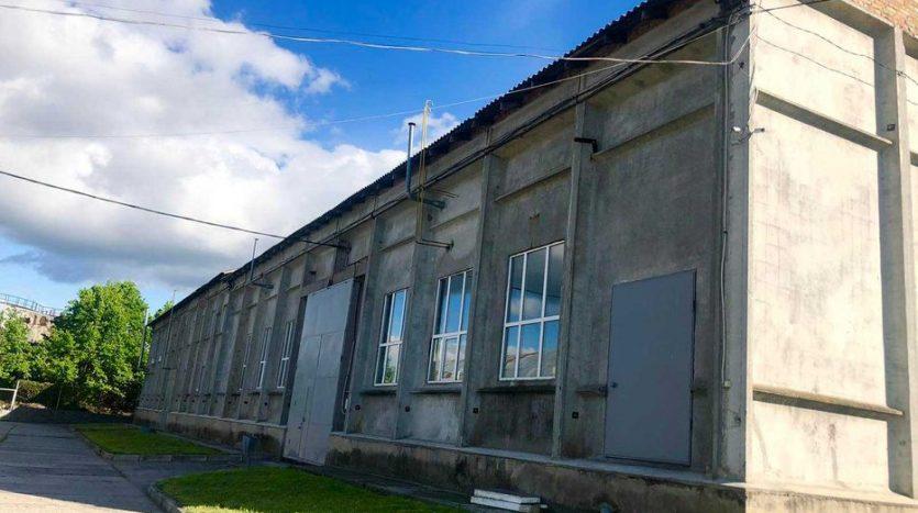 Оренда - Теплий склад, 10000 кв.м., м Умань - 18