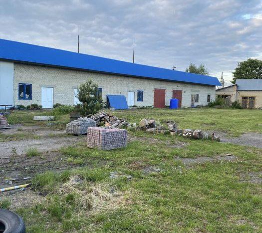 Продажа - Теплый склад, 8360 кв.м., г. Рава-Русская - 5