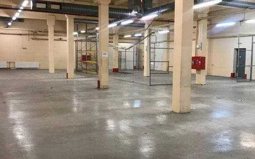 Rent – Warm warehouse, 4165 sq.m., Kharkov
