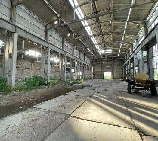 Sale - Dry warehouse, 2335 sq.m., Nikolaev