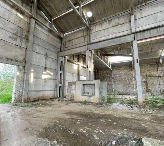 Sale - Dry warehouse, 2335 sq.m., Nikolaev - 2