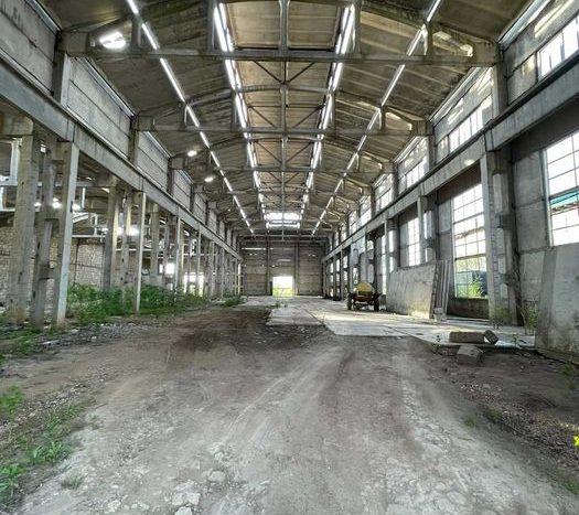 Sale - Dry warehouse, 2335 sq.m., Nikolaev - 3