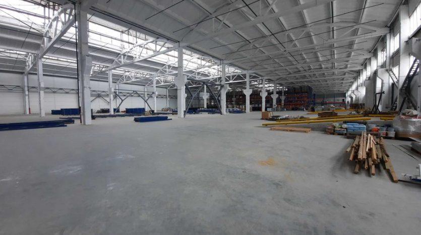 Оренда - Літній склад, 3456 кв.м., м Рясне - 11