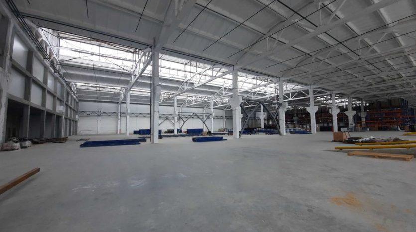 Оренда - Літній склад, 3456 кв.м., м Рясне - 19