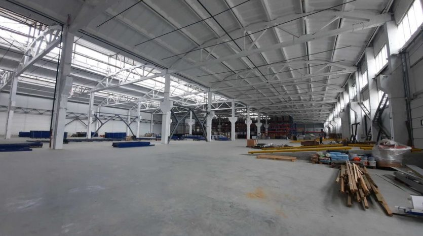 Оренда - Літній склад, 3456 кв.м., м Рясне - 18