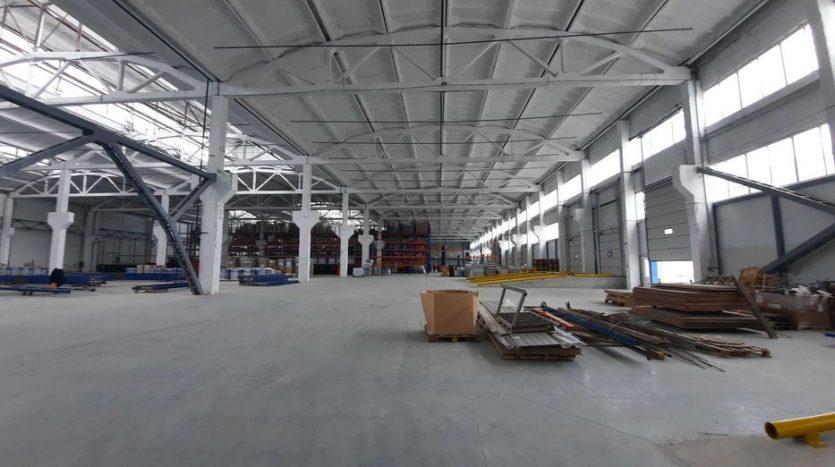 Оренда - Літній склад, 3456 кв.м., м Рясне - 17