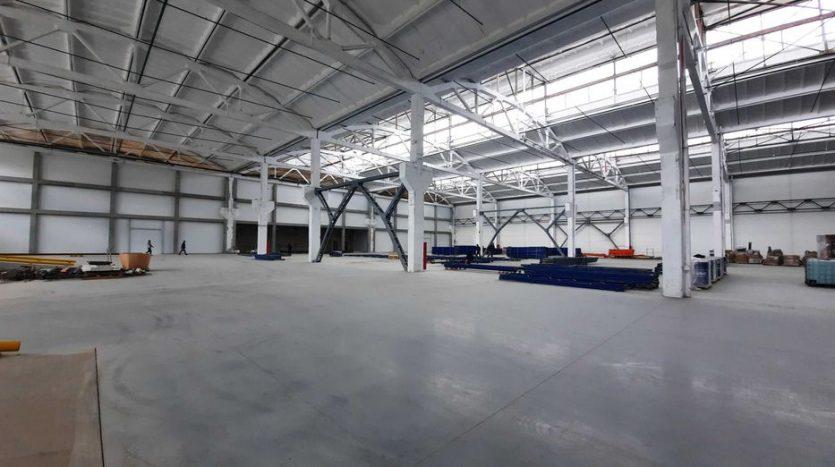 Оренда - Літній склад, 3456 кв.м., м Рясне - 16