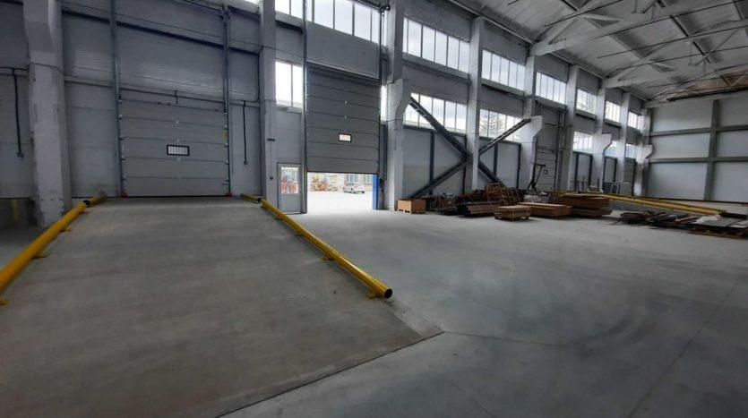Оренда - Літній склад, 3456 кв.м., м Рясне - 14
