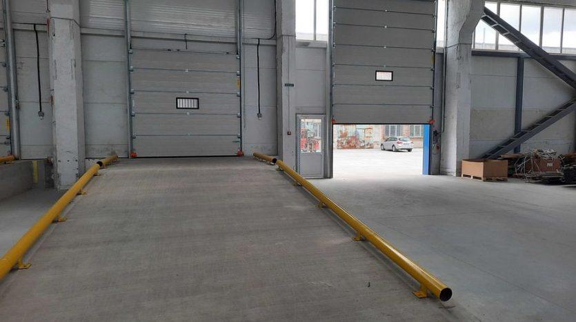 Оренда - Літній склад, 3456 кв.м., м Рясне - 13