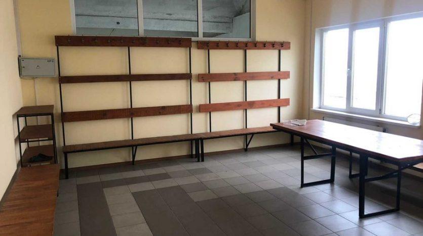 Оренда - Теплий склад, 10000 кв.м., м Умань - 14