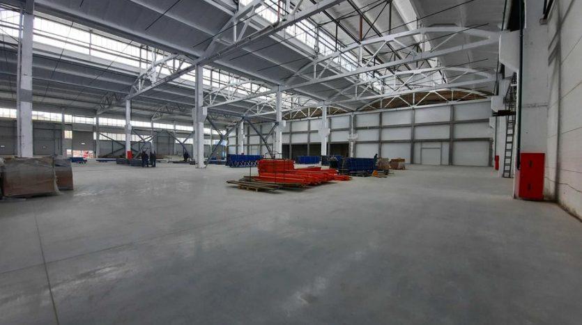 Оренда - Літній склад, 3456 кв.м., м Рясне - 12