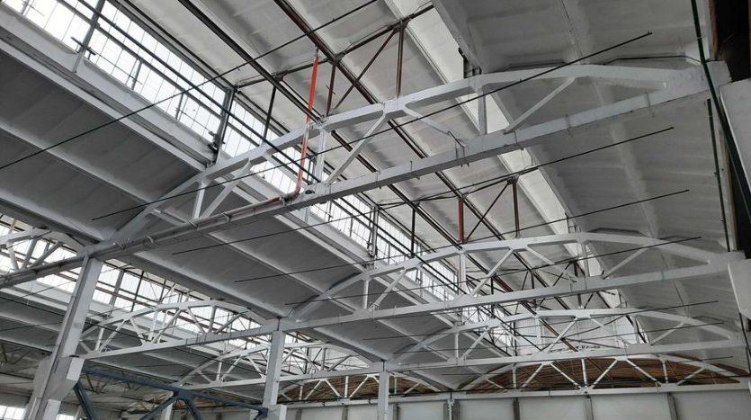 Оренда - Літній склад, 3456 кв.м., м Рясне - 9