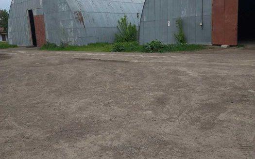 Оренда – Сухий склад, 6000 кв.м., г. Одесса