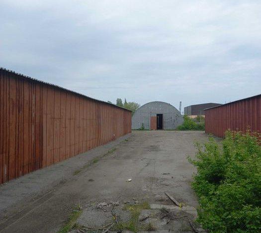 Аренда - Сухой склад, 6000 кв.м., г. Одесса - 3