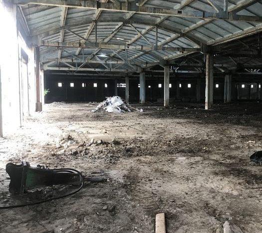 Rent - Dry warehouse, 15000 sq.m., Kiev