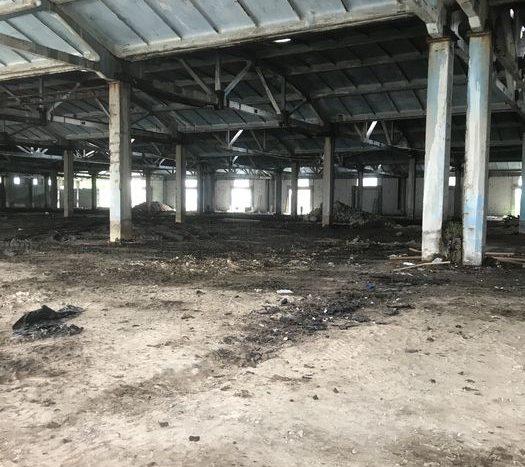 Rent - Dry warehouse, 15000 sq.m., Kiev - 3