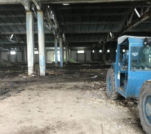 Rent - Dry warehouse, 15000 sq.m., Kiev - 4